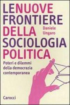 Prezzi e Sconti: Le #nuove frontiere della sociologia politica  ad Euro 16.06 in #Carocci #Media libri societa scienze