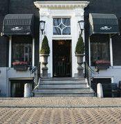 The Toren Amsterdam  Description: Uit .... en toch thuis! Logeren in The Toren Amsterdam geeft u het gevoel van 'thuis zijn'. Als gast wordt u namelijk heel persoonlijk benaderd en begeleid. Natuurlijk zorgen ook de warme kleuren van de klassiek romantische aankleding van het hotel de rijke historie van het gebouw zelf en van de grachtengordel waar dit charmante hotel aan gelegen is voor een heel speciale sfeer. The Toren Hotel Amsterdam treft u aan in het hartje van de stad aan de voet van…