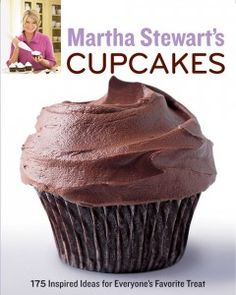 Martha Stewart's Cupcakes - tons of cupcake recipes