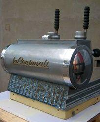 Antique Espresso Machine 2