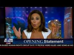 Judge Jeanine: The Establishment Wants to 'Sabotage' Trump and Is 'In Bed with the Democrats' http://www.teaparty.org/judge-jeanine-establishment-wants-sabotage-trump-bed-democrats-150067/#.VvAy3RhhCKo.twitter