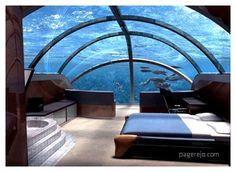 Under the Sea Hotels - Key Largo, Florida