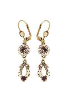 Earrings 155101