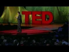 10 best TED talks 2011