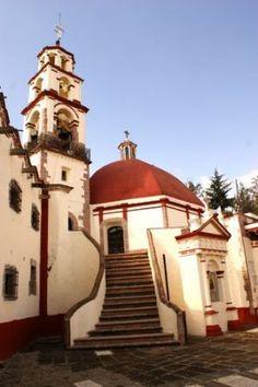 Amecameca Estado de México Pueblo con encanto.