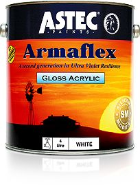 Buy Exterior Paint and painting products from ASTEC Paints