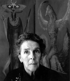 """""""Reason must know the heart's reasons and every other reason"""" ― Leonora Carrington"""