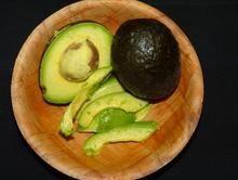 Extra Avocado from Pico Pica Rico Restaurant in Los Angeles #Food #Avocado #Restaurant forked.com
