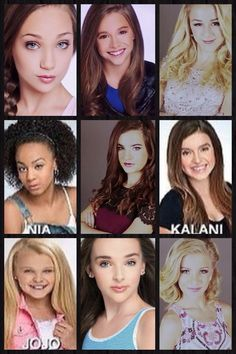 Comment and say what dancer u want.  Taken; Kalani, Maddie, and Jojo we won't start until I have 2 more members
