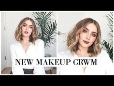 💄 TESTING NEW MAKEUP 💄 + Tutorial | allanaramaa - YouTube