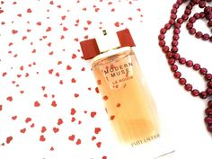 Fairy make-up tales . . . . : Modern Muse Le Rouge, THE Parfume!