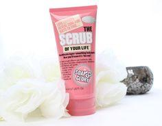 Soap and Glory Scrub of Your Life www.kimberleysbeautyblog.com