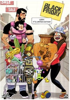 Israeli comic artists and the internet's beloved couple Yehuda and Maya Devir are back with painfully relatable and fiercely humorous drawings of what it's like being a new mom and dad. Cute Couple Comics, Couples Comics, Cute Comics, Funny Comics, Hulk, Beaux Couples, Cute Couples, Humour Couple, Yehuda Devir