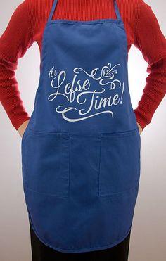 It's lefse time!