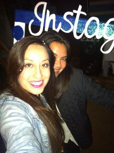 Feliz cumpleaños amiga del alma!!! ❤ te adoro!! #CumpleFran :)