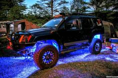 July 2015 TOTM Entries - Page 3 - Second Generation Nissan Xterra Forums (2005+)