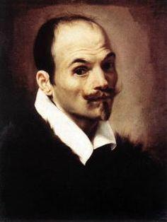 ORAZIO BORGIANNI (Roma 1578-1616)