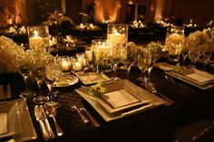 Beautiful setting for a formal function.  www.ratanga.co.za