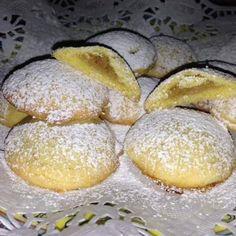 Ricetta Biscotti Cuor di mela bimby