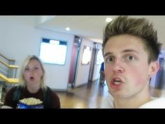 Bonding With My Sister Marcus Butler, British Youtubers, 22 Years Old, Bond, Sisters, Music, Face, People, Musica