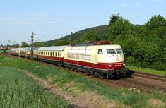 Electric Locomotive, Diesel Locomotive, Third Rail, Electric Train, Transportation, German, Vehicles, Beautiful, Trains