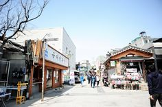 10 things to do in seoul