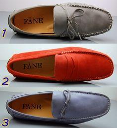 Loafers from FANE Footwear