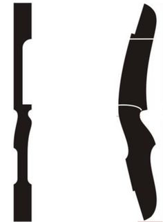Takedown Recurve Bow, Recurve Bows, Bow And Arrow Diy, Craft Stall Display, Archery Tips, Twig Furniture, Blender Models, Archery Accessories, Homemade Weapons