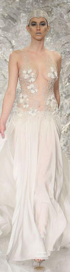 Theia collection spring 2017 Bridal
