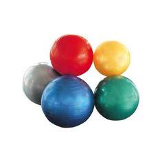 Pallone per ginnastica e terapia  Ampia gamma di prodotti ed articoli per la fisioterapia e la riabilitazione.  http://www.torinomed.it/