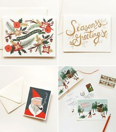 Rifle-Paper-Co-Holiday-Card
