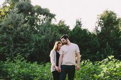 Brett & Jessica | North Carolina Wedding Photographers