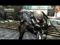 New gameplay videos showing the different locations, suits and counter attack system.