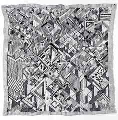 Democratic Republic of the Congo; Global Design, The Prestige, Tribal Art, Pattern Making, Textile Design, City Photo, Design Inspiration, Textiles, Congo