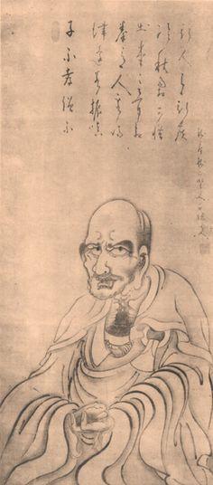 Hakuin Ekaku (1686-1769)