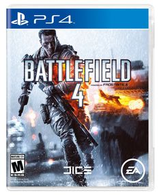 Amazon.com: Battlefield 4 - PlayStation 4: Video Games