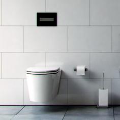 Plaque de commande OCEANIA Plaque, Toilet, Bathroom, Washroom, Flush Toilet, Full Bath, Toilets, Bath, Bathrooms