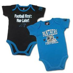 cheap for discount def3a cb783 12 Best Carolina Panthers Baby images in 2016 | Baby ...