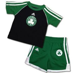 reputable site 66030 423a7 42 Best Boston Celtics Baby images in 2018 | Boston celtics ...