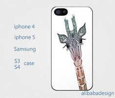 IPhone5 CaseIPhone4 caseiPhone4S case samsung by AlibabaDesign, $6.88