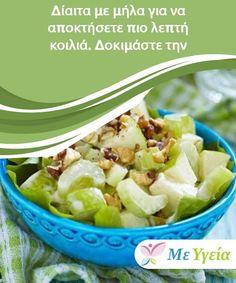 Lær hvordan du kan gjennomføre epledietten for å få slankere mage — Protein Shake Recipes, Protein Shakes, Nutrition, Kids Behavior, Potato Salad, Cabbage, Remedies, Health Fitness, Vegetables