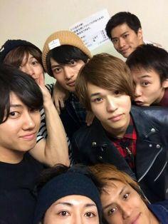 Cute cute cute Watch Haikyuu, Haikyuu Anime, Haikyuu Live Action, Shonen Ai, My Little Monster, Clannad, High School Host Club, Stage Play, Swim Club