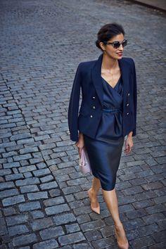 Caroline Issa On Her Norstrom Collab, Street Style Stardom, More   StyleCaster