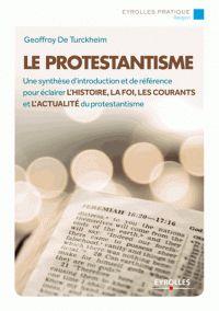 Geoffroy de Turckheim - Le protestantisme.                              …