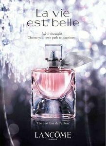 La vie est belle by Lancôme