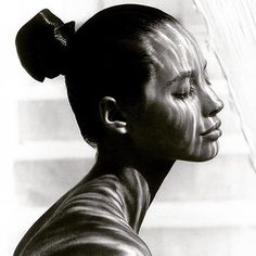 2017/01/04 07:29:04 fashionedbylove Just one more... Christy by Herb Ritts, 1988 #supermodels #christyturlington #herbritts
