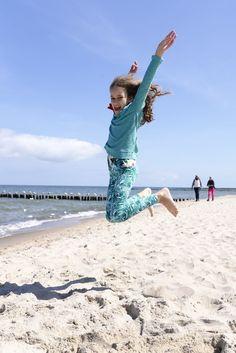 #julia #sea #fun #kids #walczuk