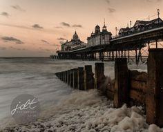 Eastbourne Pier - Photos - Sussex Life