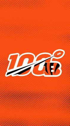 Nfl, Cincinnati Bengals, American Football, Team Logo, Sports Teams, Logos, Iphone Wallpaper, Fan Art, Wallpapers