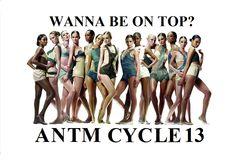 ANTM Cycle 13